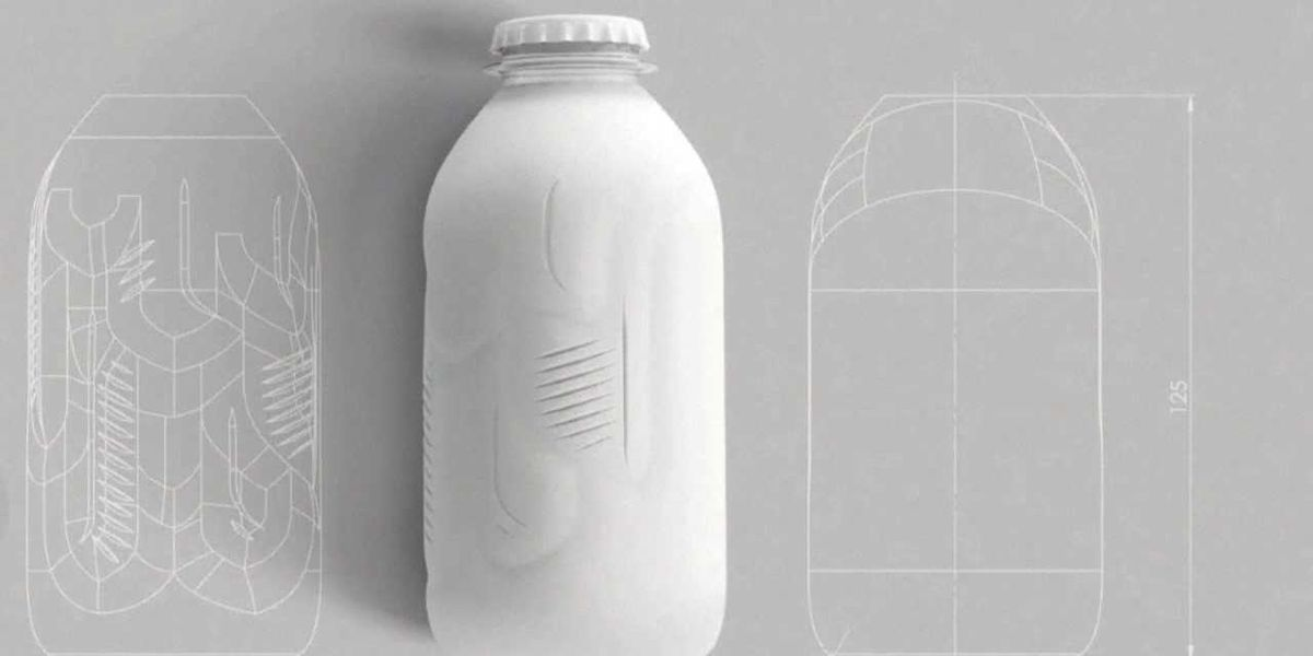 Drinking paper bottles is becoming a reality