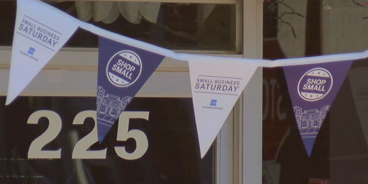 Small Business Saturday brings more opportunity for local growth