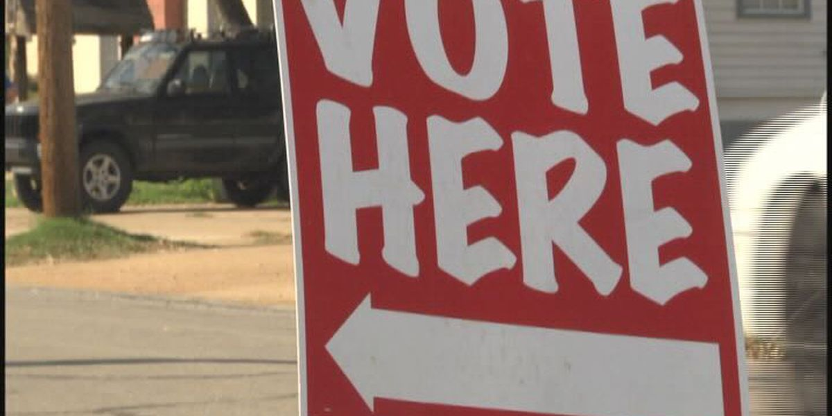 Gubernatorial candidates make final trip to NEA before Election Day