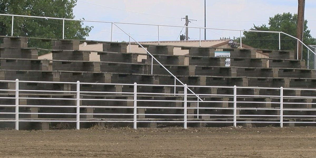 County fair and rodeo kick off this week