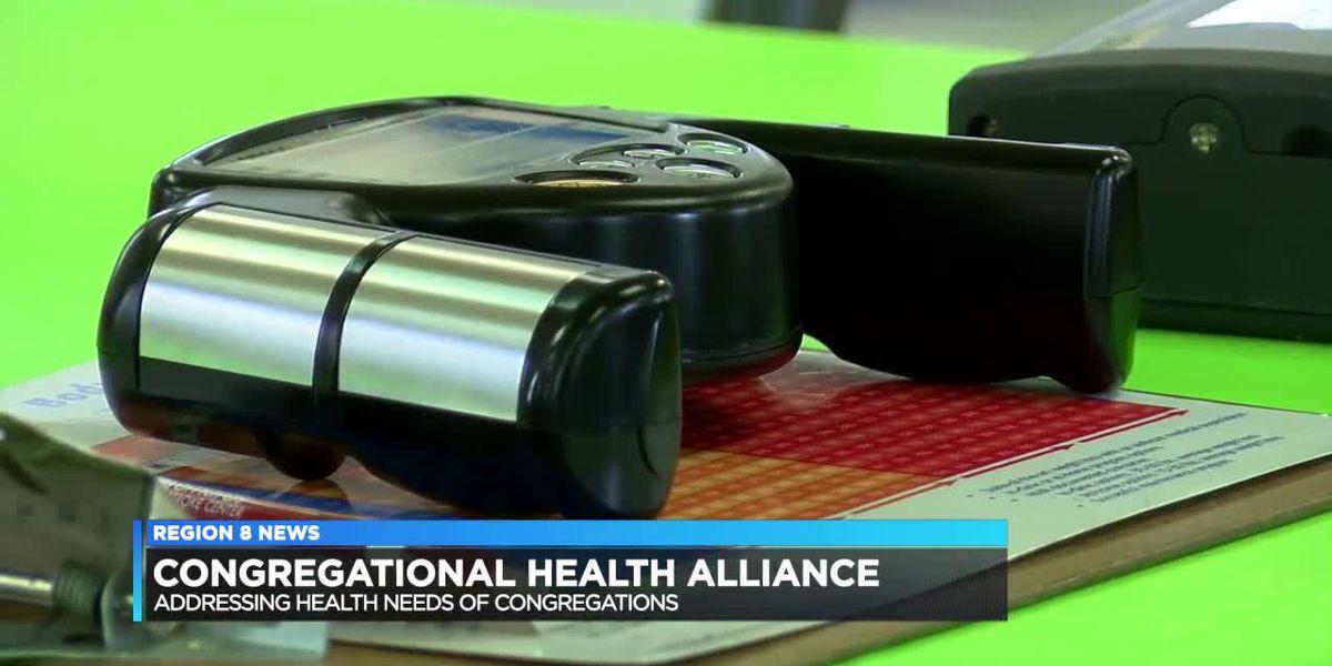 Congregational Health Alliance targets community needs through churches