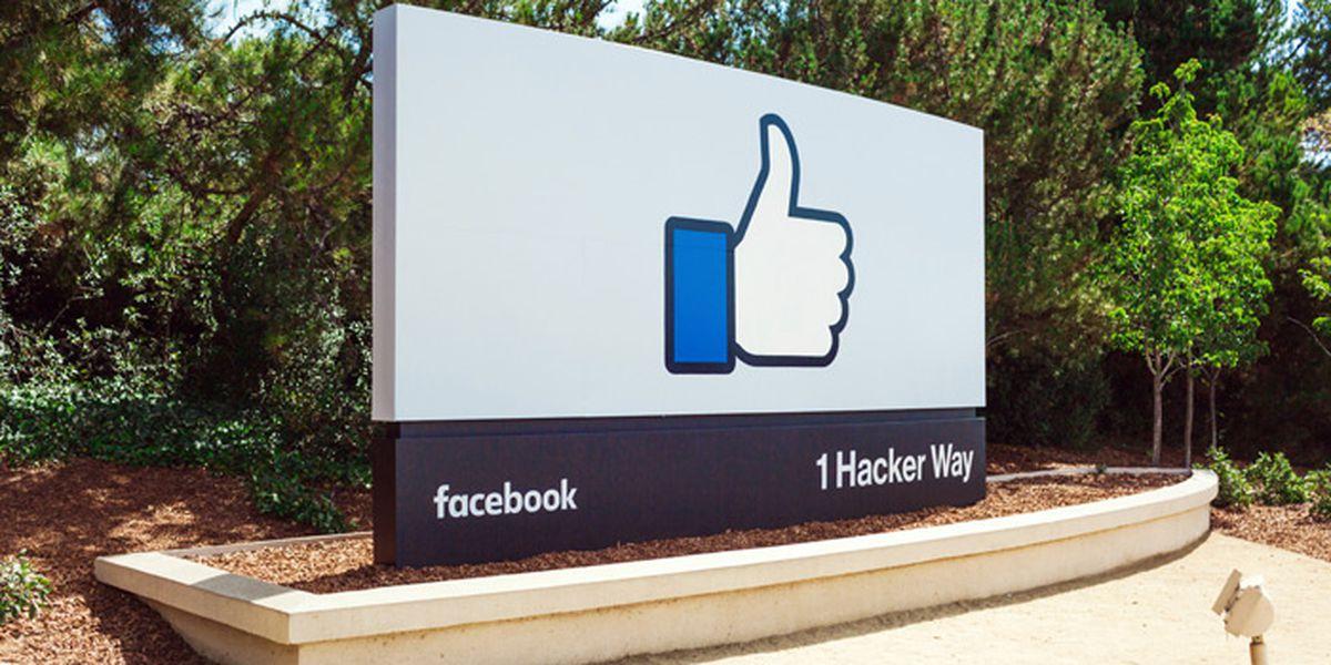 Facebook announces security breach affecting 50 million accounts