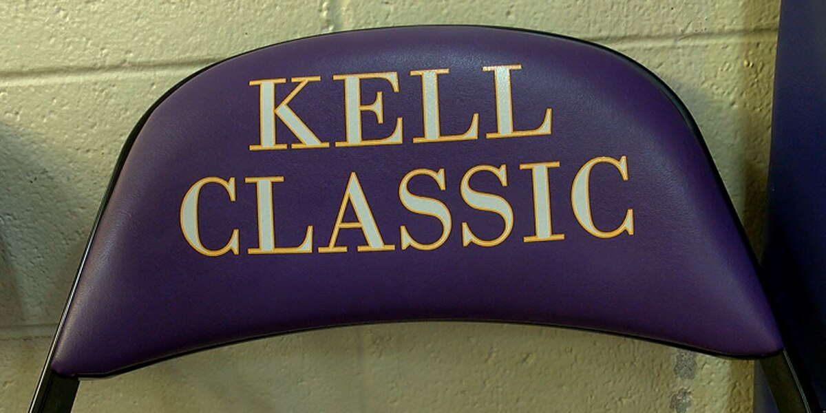 2020 Kell Classic Central