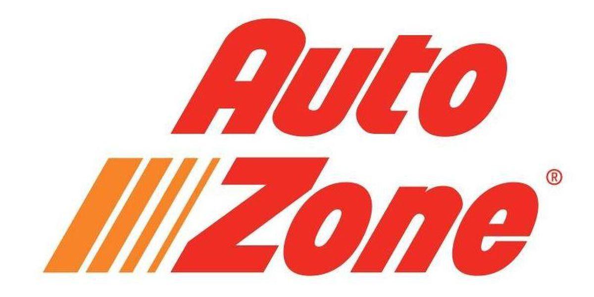 "AutoZone hosting ""drive-up"" hiring event"