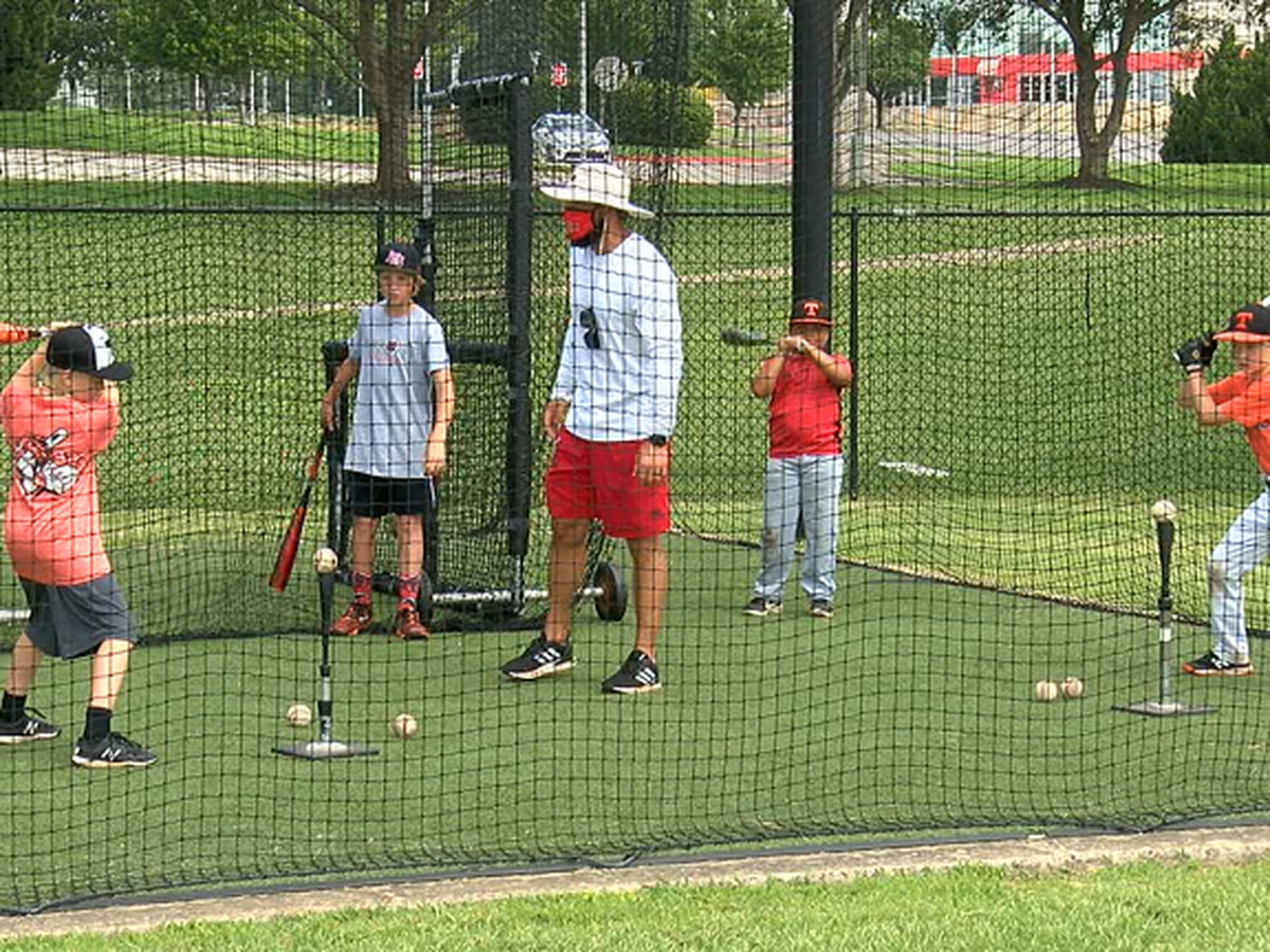 Arkansas State baseball begins 2020 summer camp