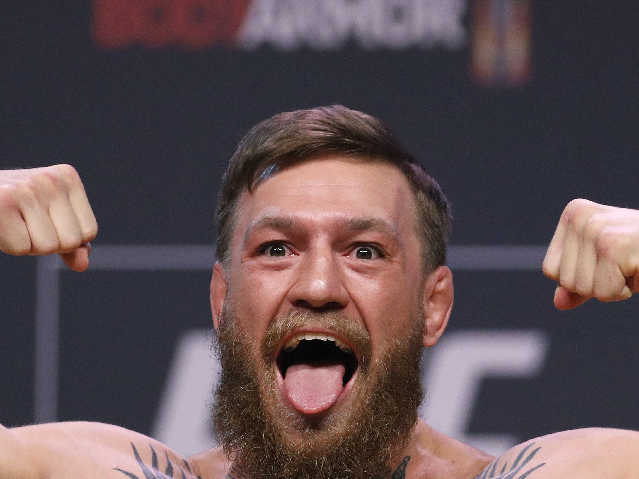 Conor McGregor announces retirement on social media