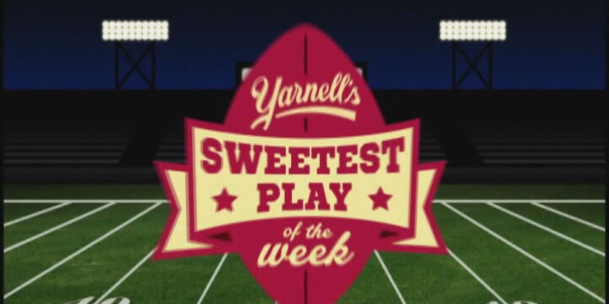 Wolf, Pocahontas win week four Yarnell's Sweetest Play of the Week