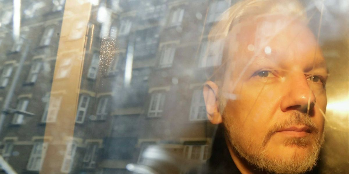 US extradition case against Assange set for next year
