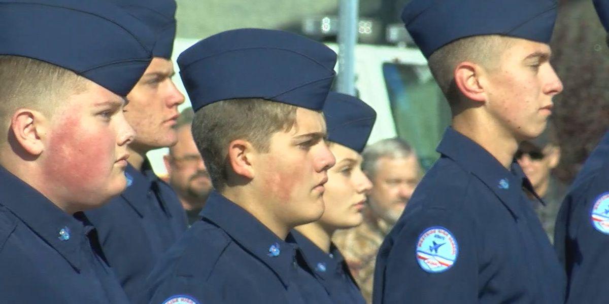 Jonesboro Veterans Parade will go on as scheduled Nov. 7