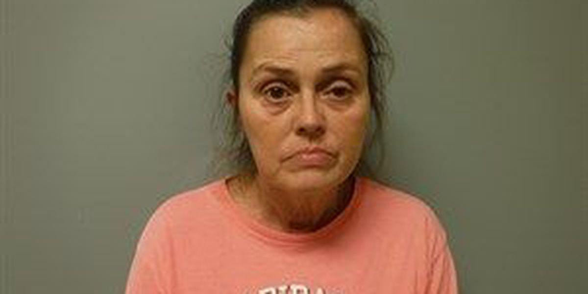 JPD: woman stabbed furniture before threatening to stab boyfriend