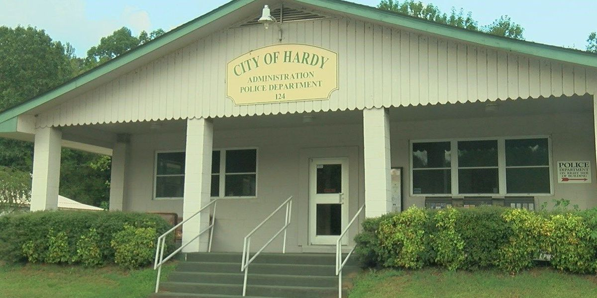 All FOIA documents in Hardy mayor vs. former police chief fight