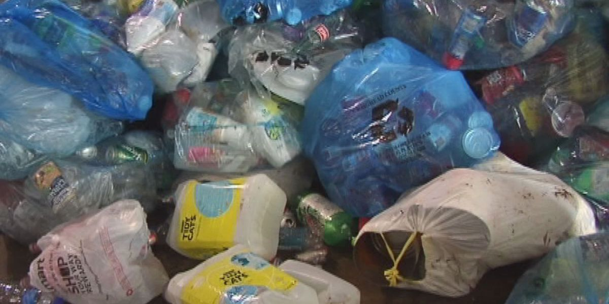 Future of Abilities Unlimited recycling program uncertain