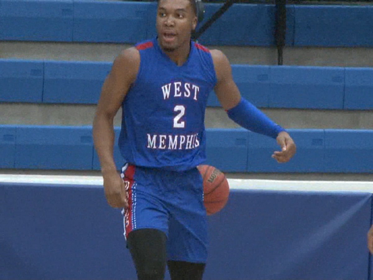 Jonesboro falls, West Memphis wins in John Stanton Classic
