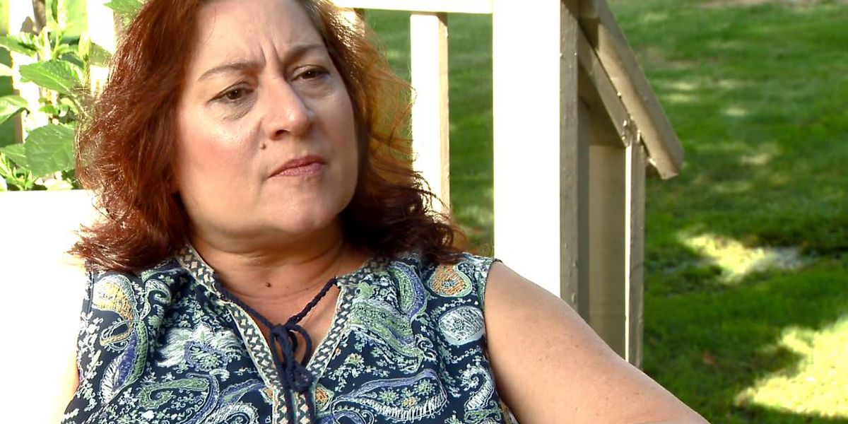 Mich. woman scammed out of $30,000 in same week she lost her husband