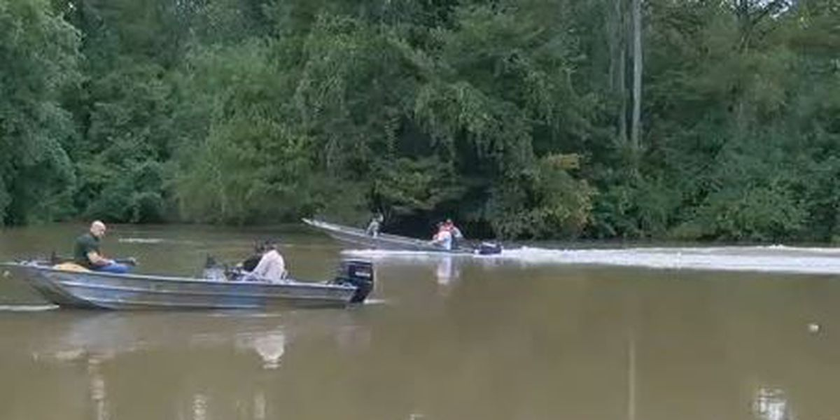 Body found in river identified as missing man