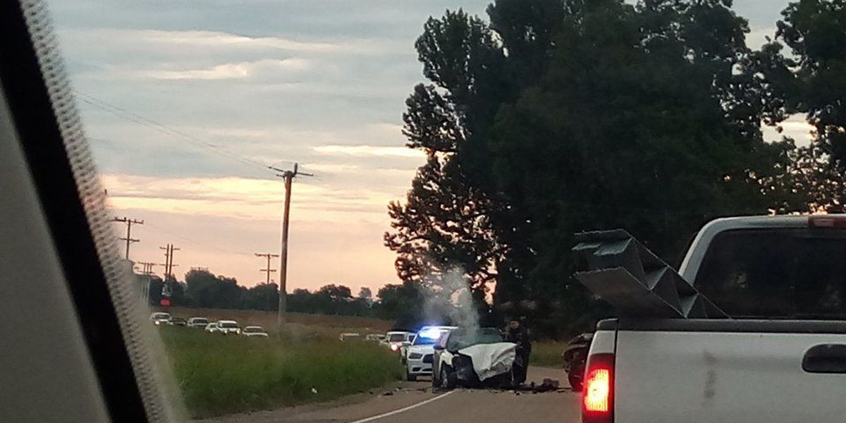 Early-morning crash turns fatal, report released