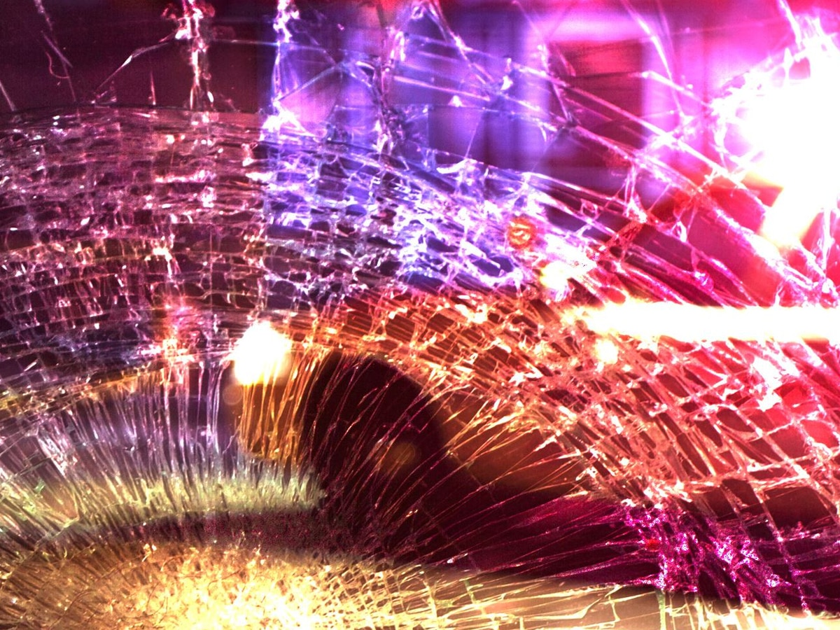 Man killed in rollover crash