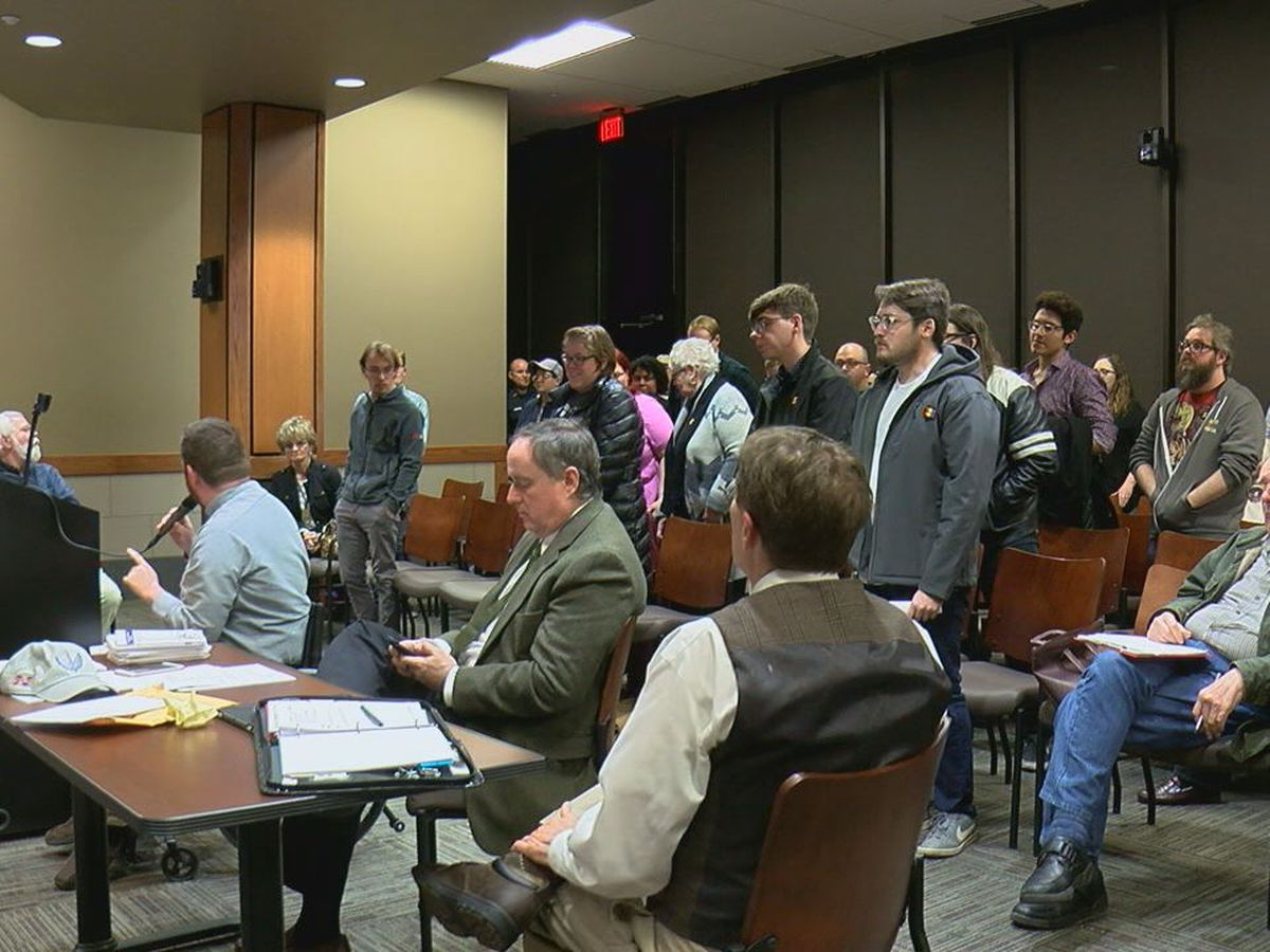 Jonesboro City Council addresses proposal on 'equal employment protection'