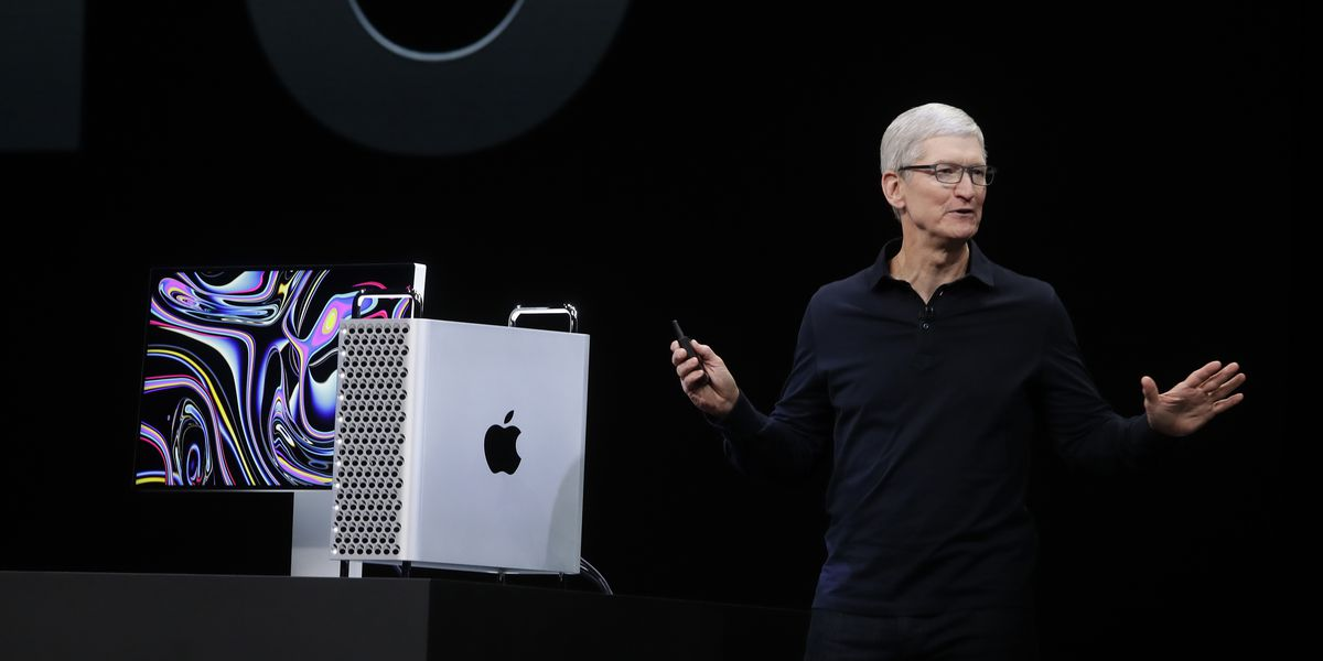 Apple unveils privacy tools, iTunes changes