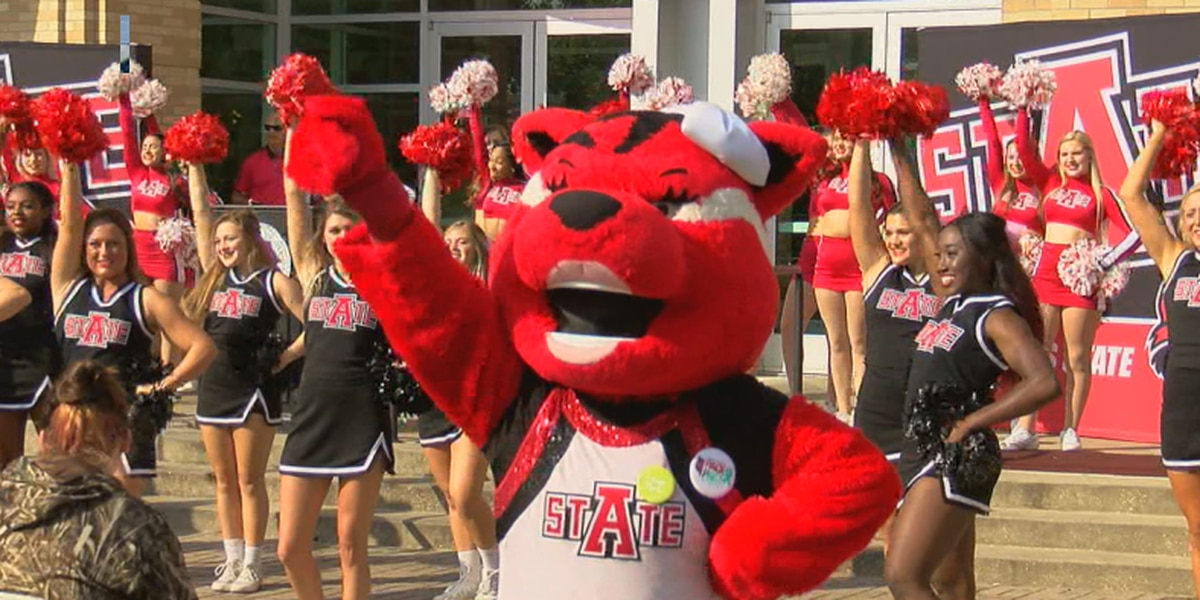 Event draws high school students to A-State campus