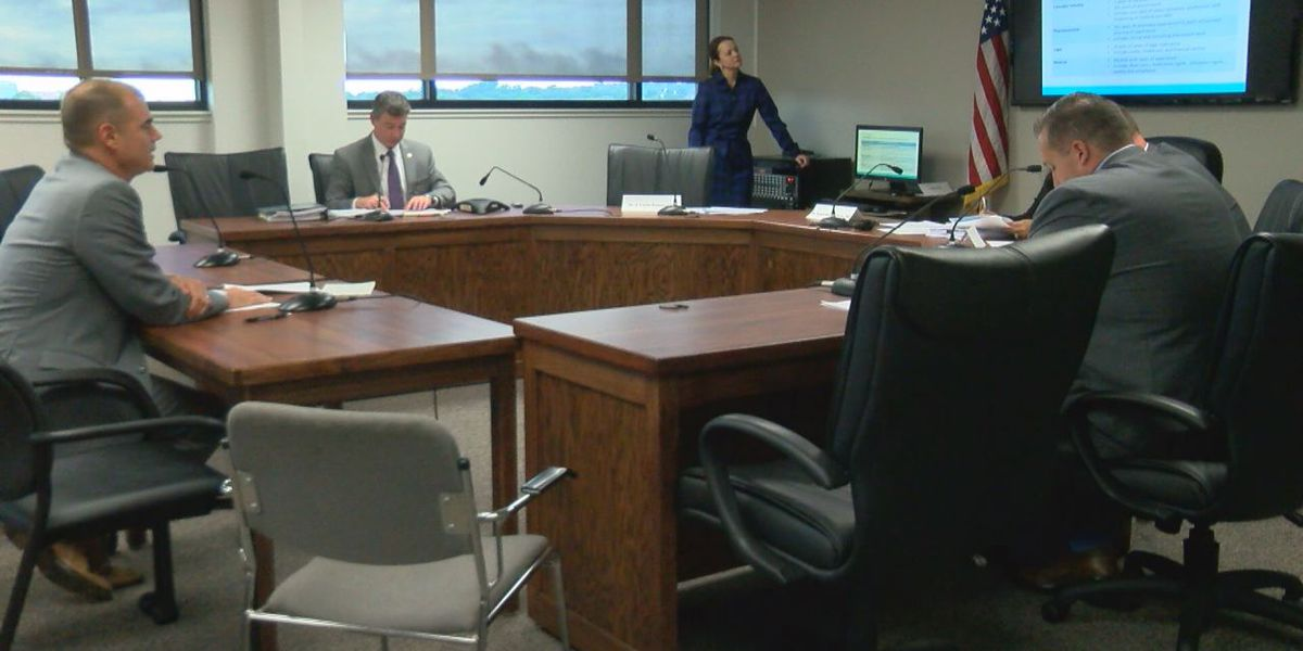 Firm speaks out regarding state medical marijuana issue
