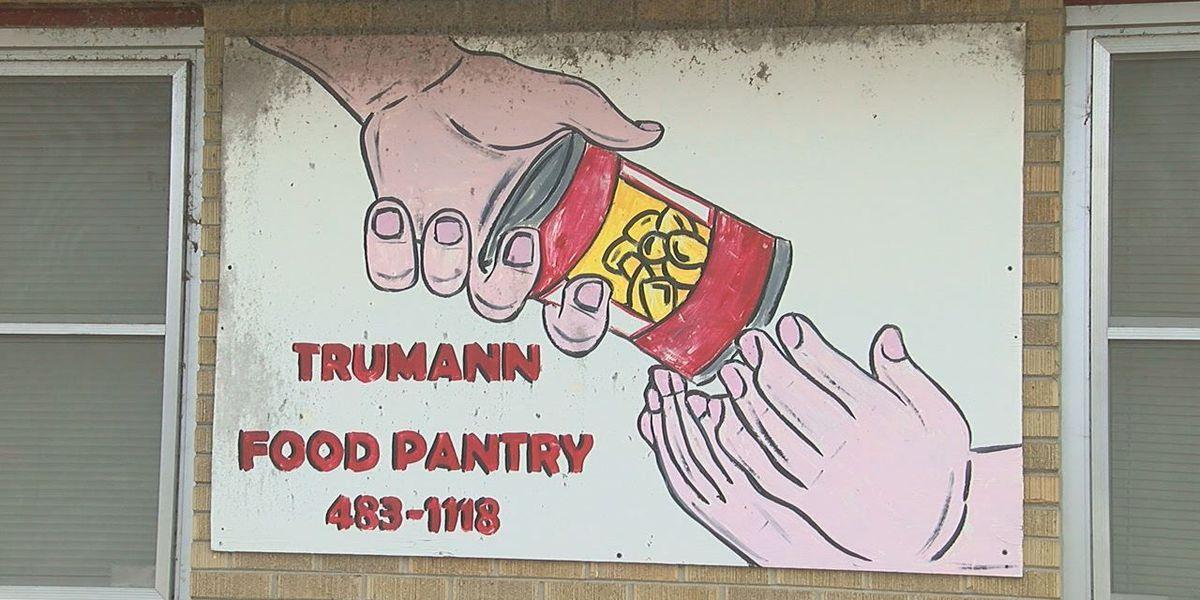 Food pantry in need of bigger building