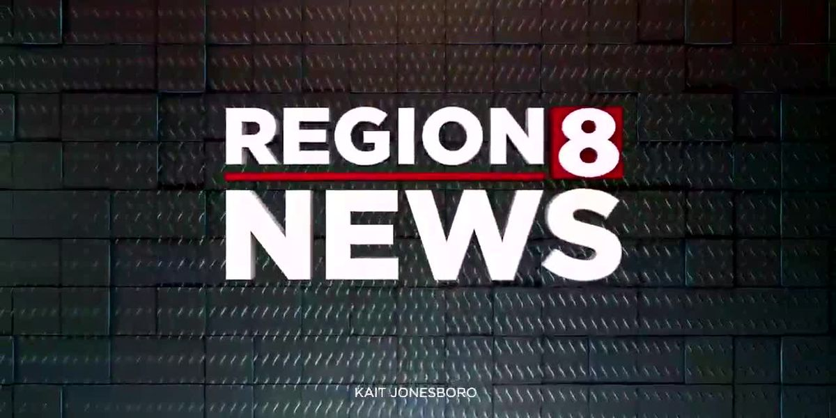 Region 8 News at 5 - 2/15/19