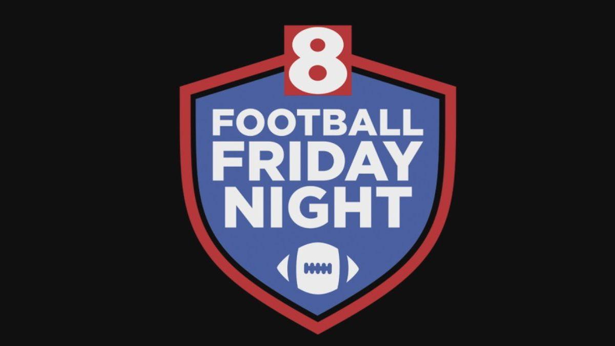 Football Friday Night (11/27/20)