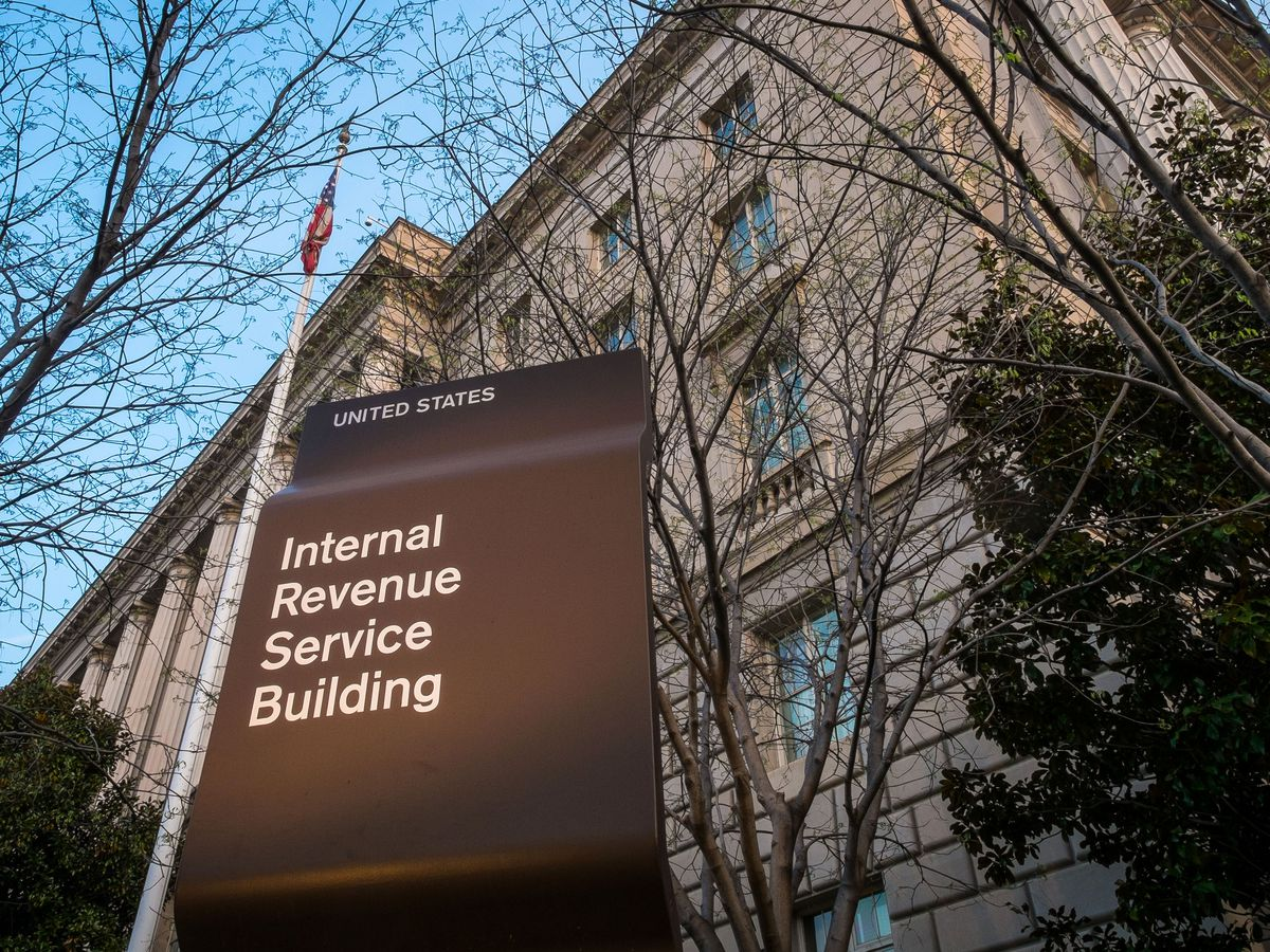 The IRS is recalling 46,000 workers to handle tax returns