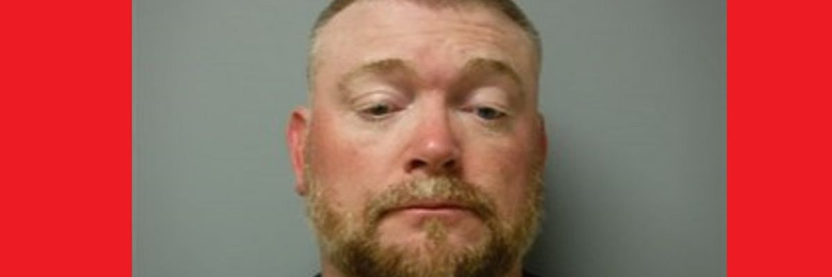 EXCLUSIVE: Jason Wolfenbarger arrested by FBI, Greene County Sheriff says