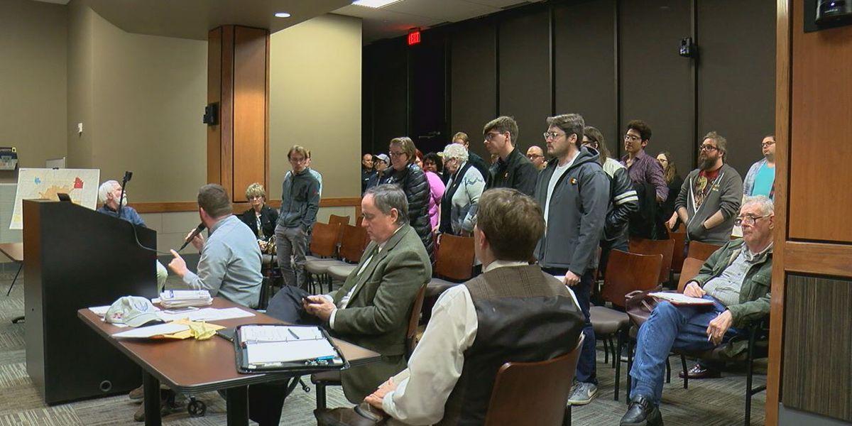 Jonesboro City Council addresses proposal on 'equal employment protection'