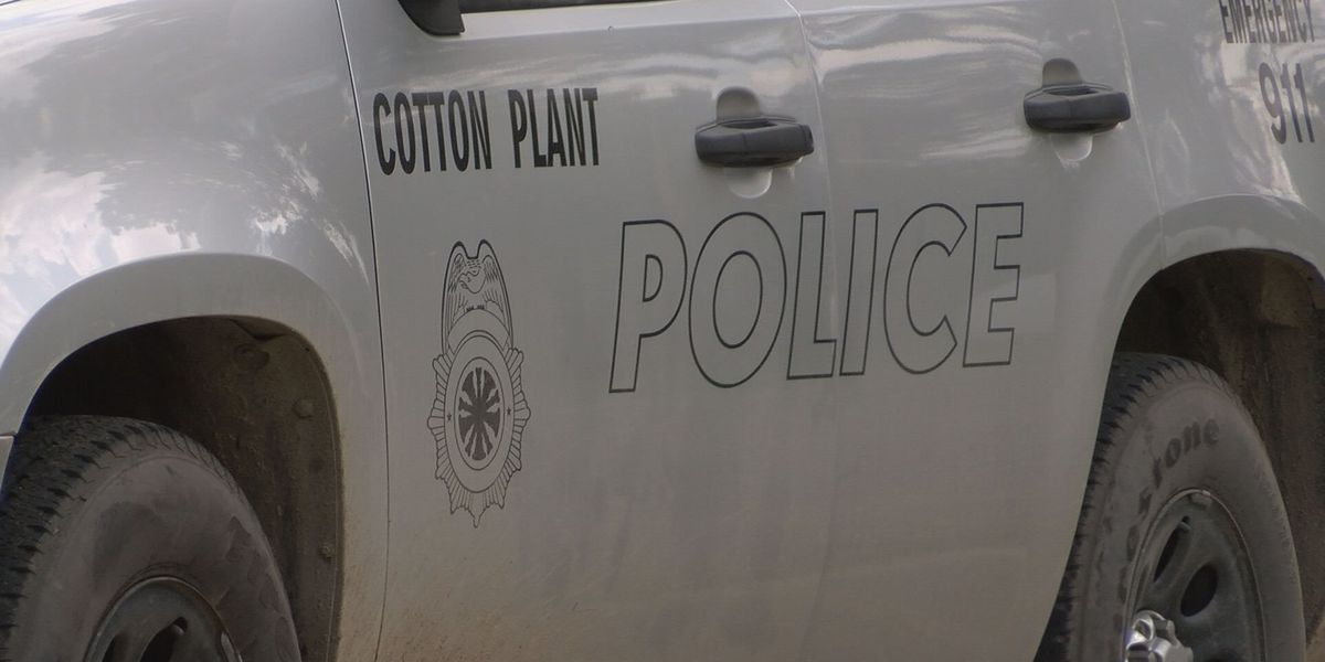 Last remaining officer fired from Cotton Plant Police Dept.