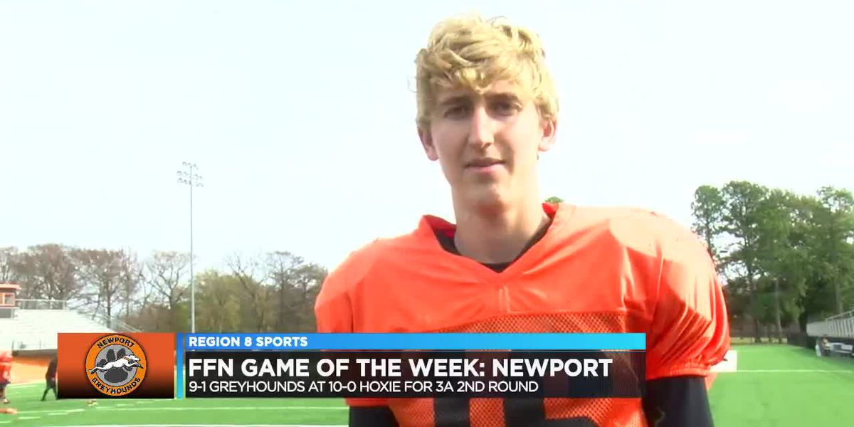 FFN Game of the Week: 9-1 Newport prepares for 3A 2nd Round matchup at 10-0 Hoxie