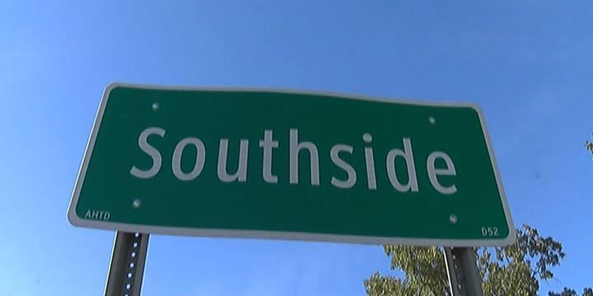 Southside residents vote for city's first leaders