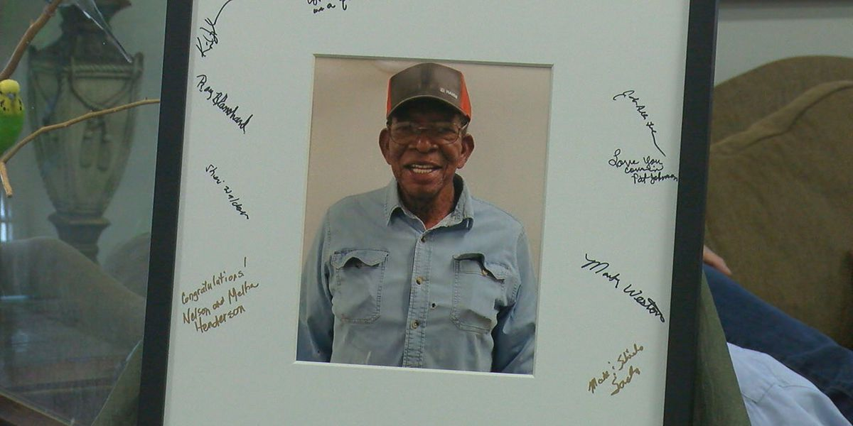 Pocahontas funeral home employee celebrates 60 years of service