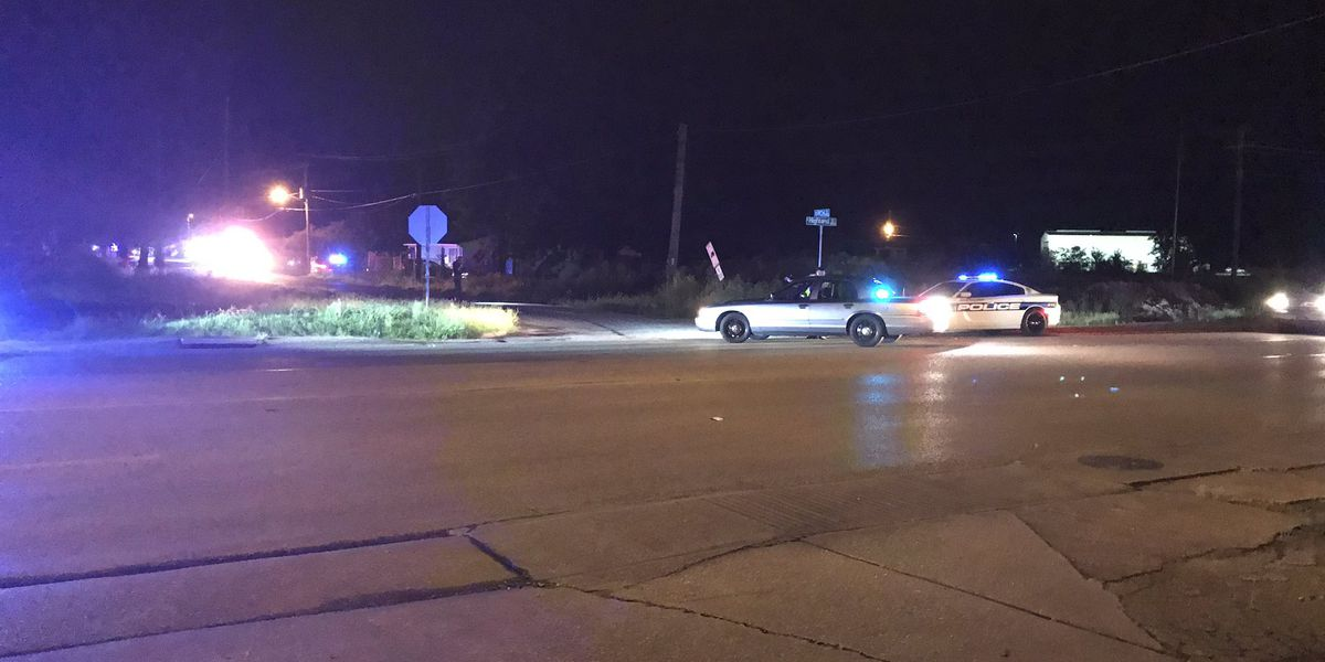 JPD investigating another shooting, seeking public's help