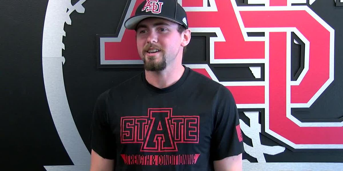 Arkansas State catcher Liam Hicks added to Buster Posey Award watch list