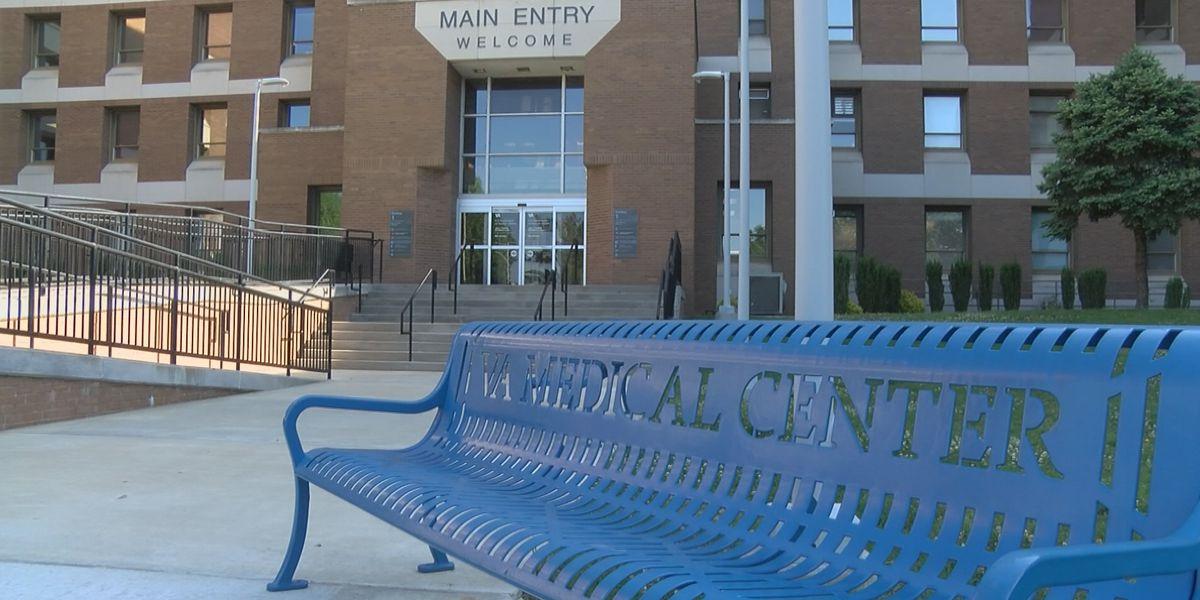 John J. Pershing VA Medical Center prepares for COVID-19 vaccine arrival