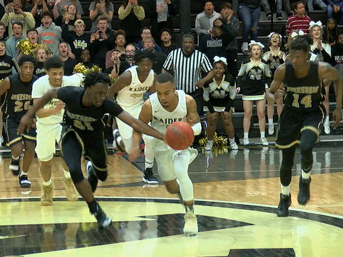 Nettleton boys, Jonesboro girls win in crosstown doubleheader