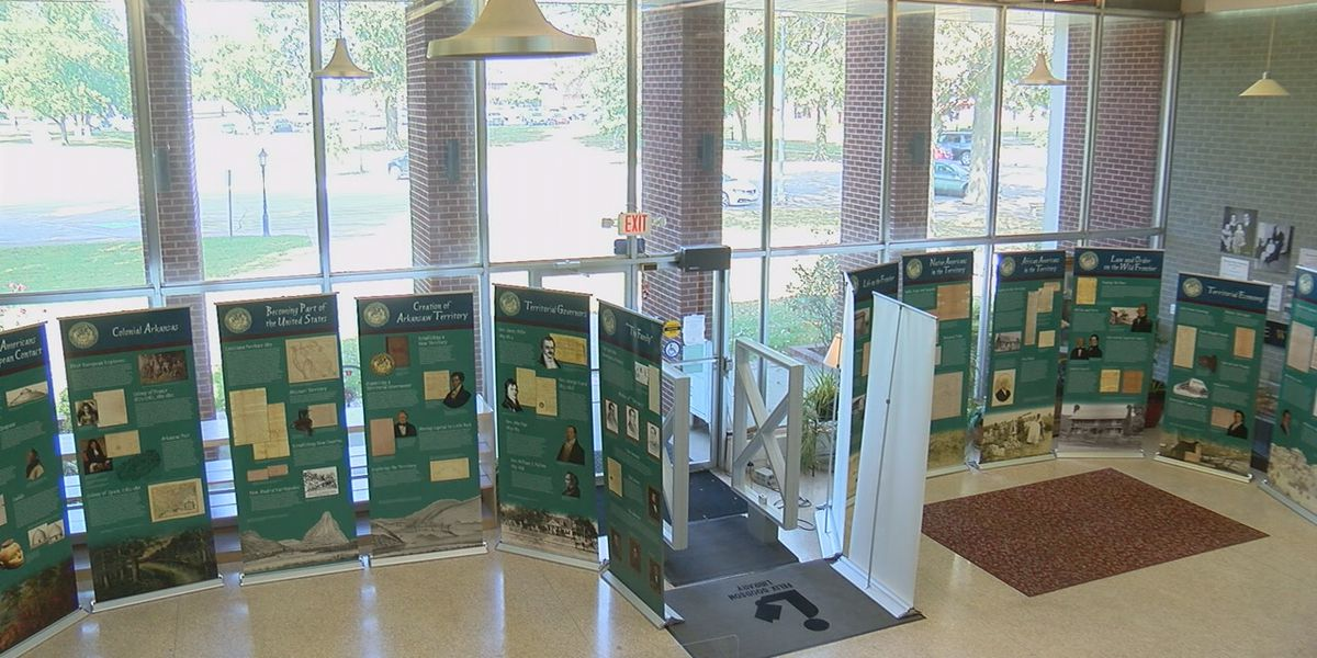 WBU hosting historical exhibit until Oct. 14