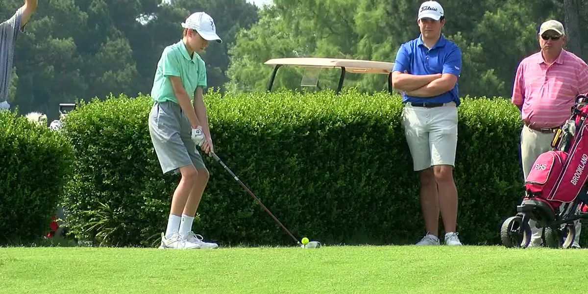 2020 Arkansas PGA Jr. Tour teed off Wednesday in Paragould