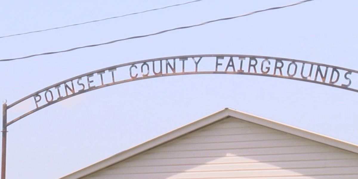 Poinsett County Fair offers new food and entertainment options