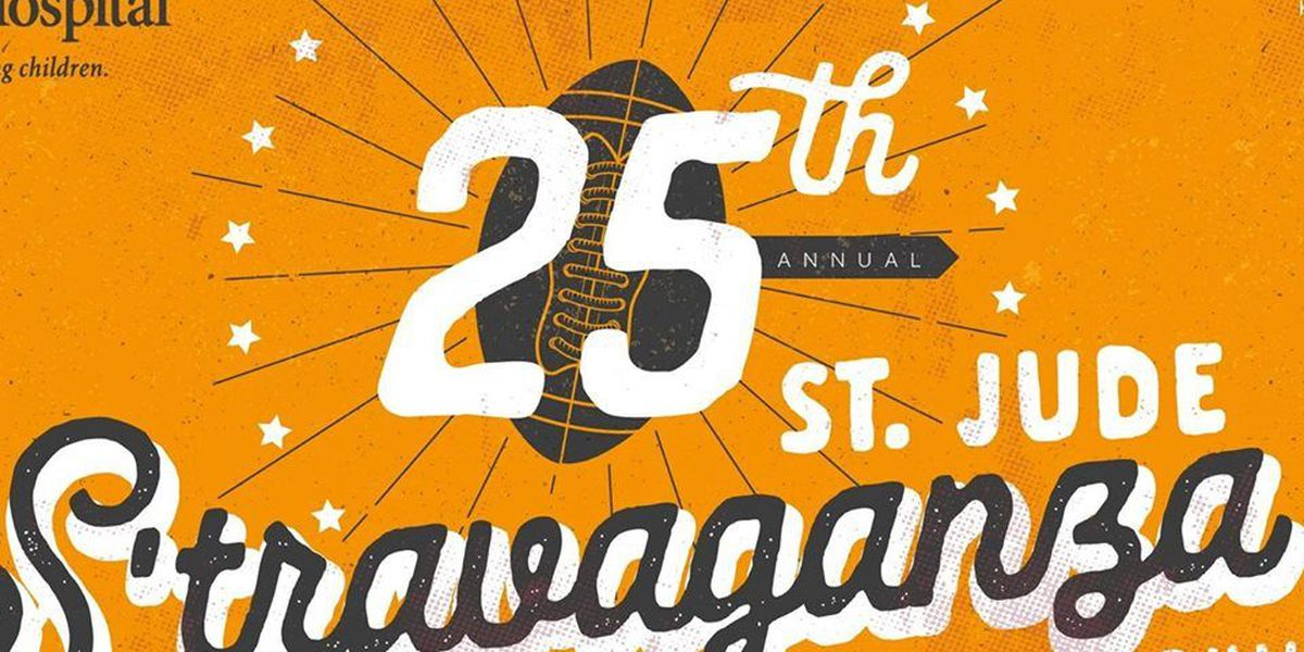 St. Jude S'travaganza raises over $500,000 during event