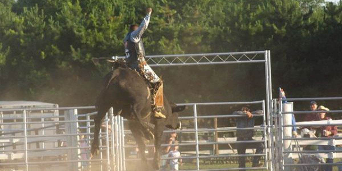 Sikeston Jaycee Bootheel Rodeo to continue as planned