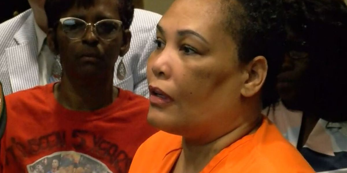 Sherra Wright pleads guilty to facilitation of murder of NBA star Lorenzen Wright
