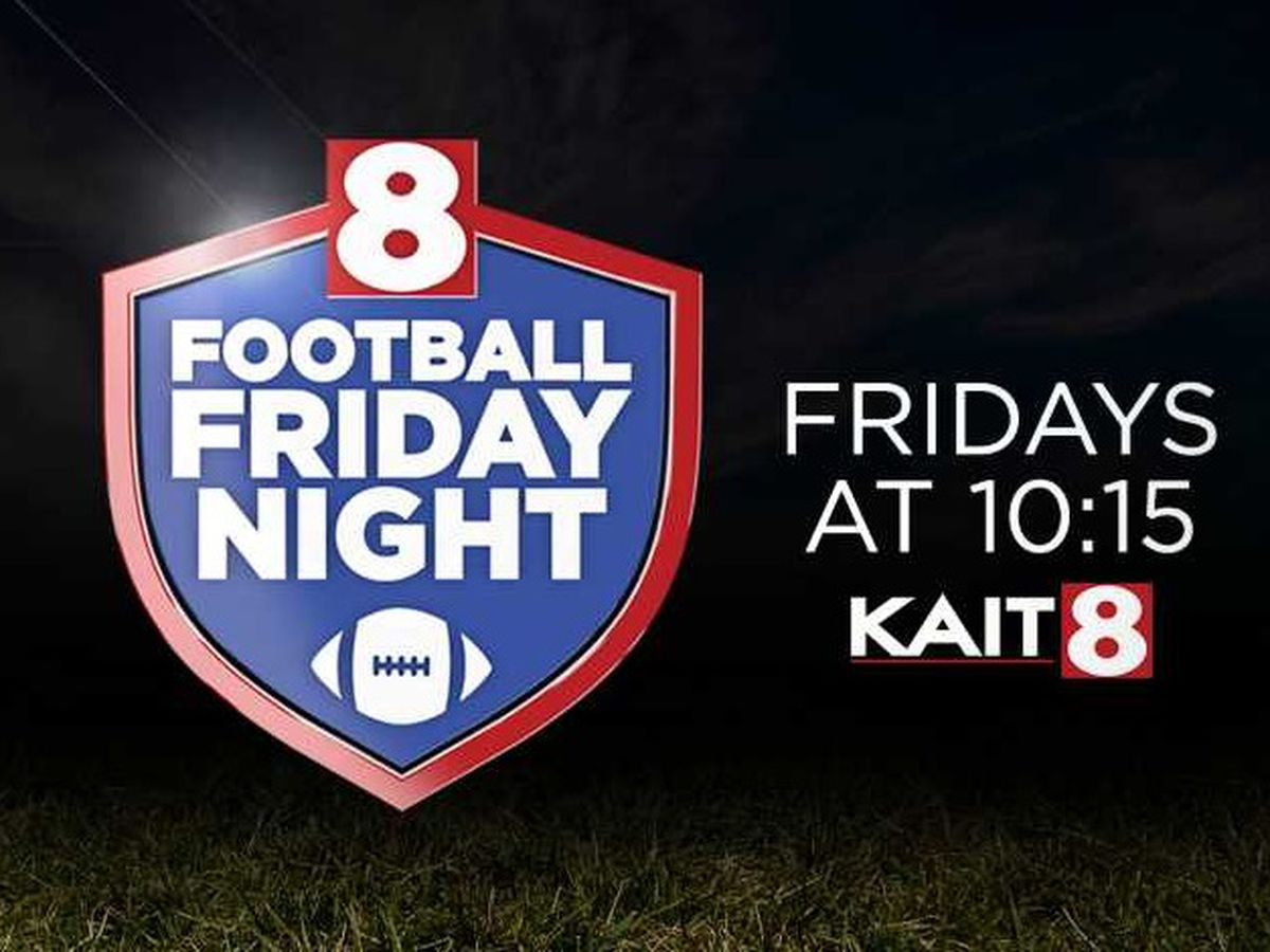 Football Friday Night (10/19)