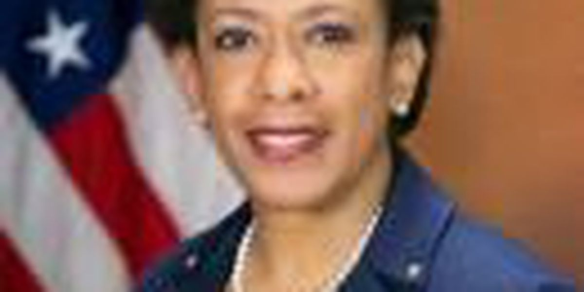 U.S. Attorney General makes stop in Natural State