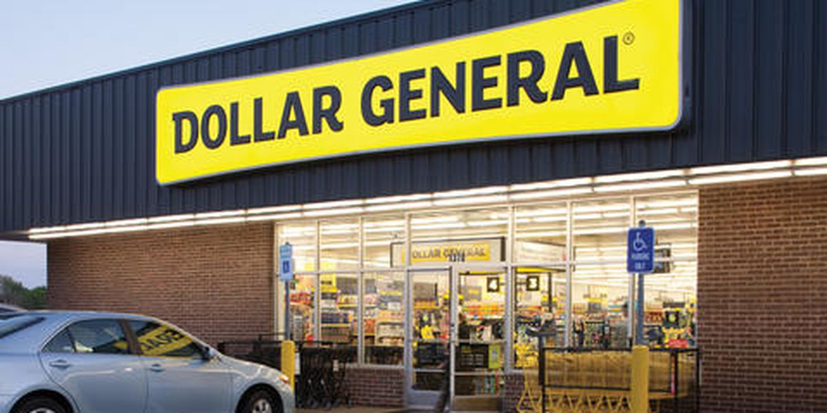 Dollar General dedicates first shopping hour to senior citizens