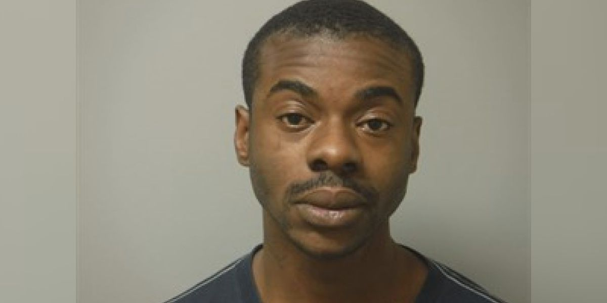 Man arrested for failure to register-failure to comply