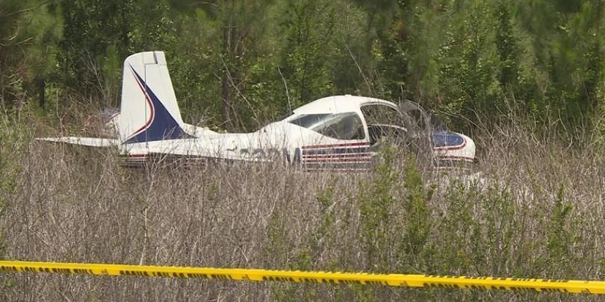 Jonesboro residents injured in plane crash, FL authorities say